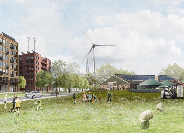 ENERGIEPLAN MIDDEN-HOLLAND